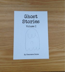 Ghost Stories I Print