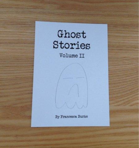Ghost Stories II Print