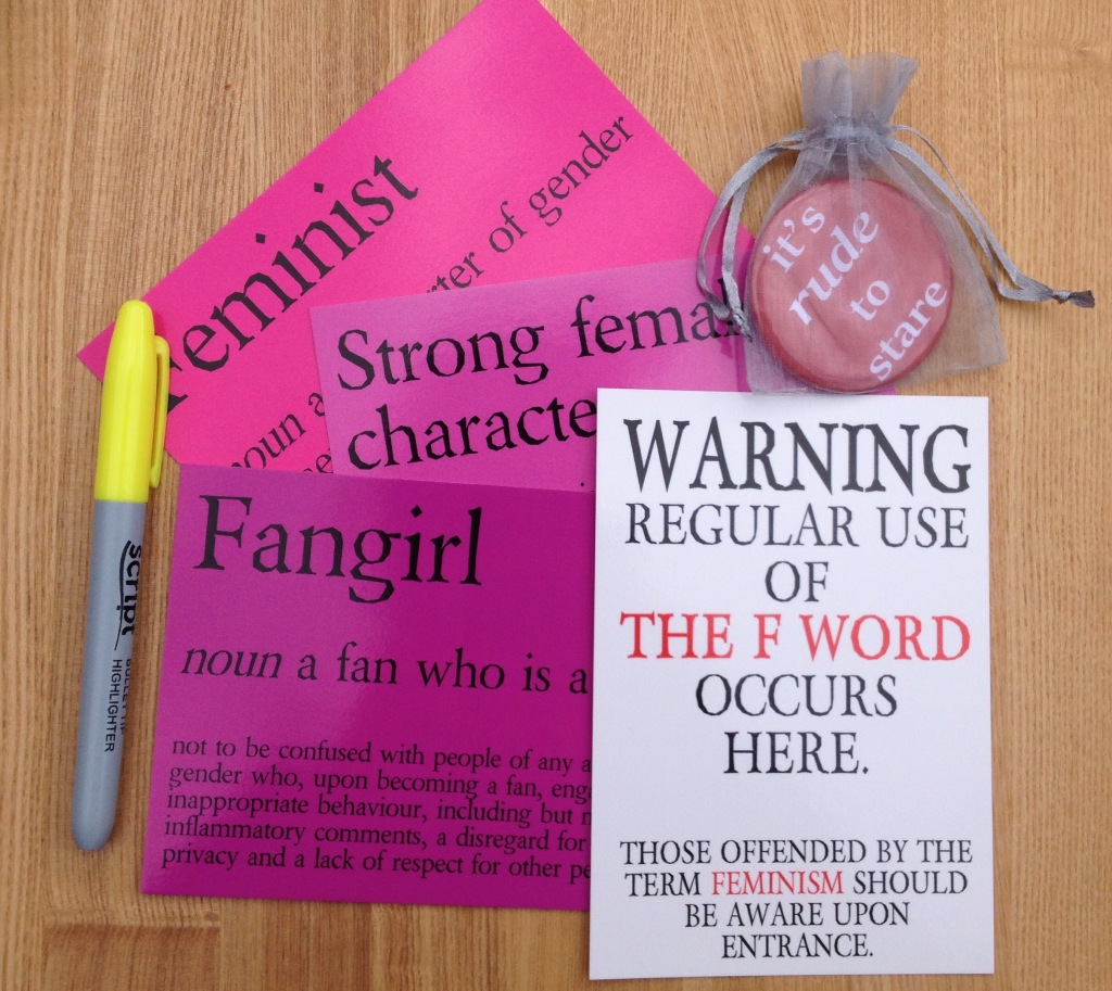 Feminism Bundle