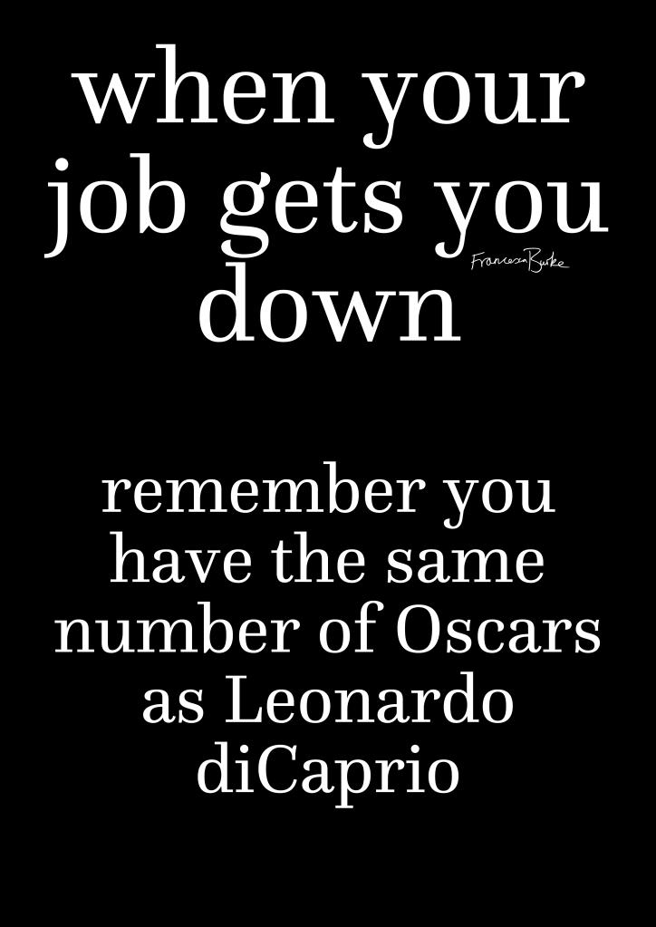 Oscars signed 1 copy