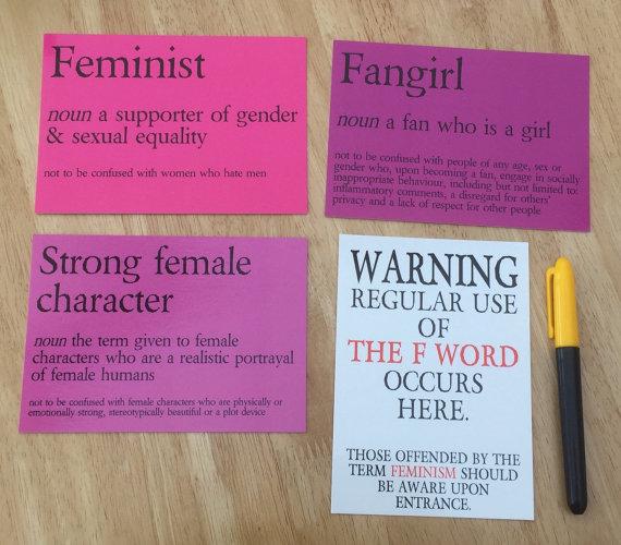 Civil Writes collection by Francesca Burke